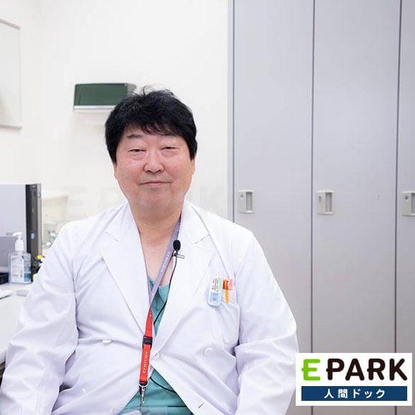 日野市立病院 菊永 裕行 医師