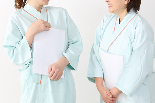 婦人検診の概要と費用感|乳がん、子宮がんに備えよう