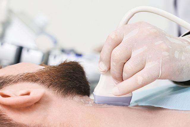 頸動脈エコーでわかることは?|動脈硬化を調べる超音波検査について