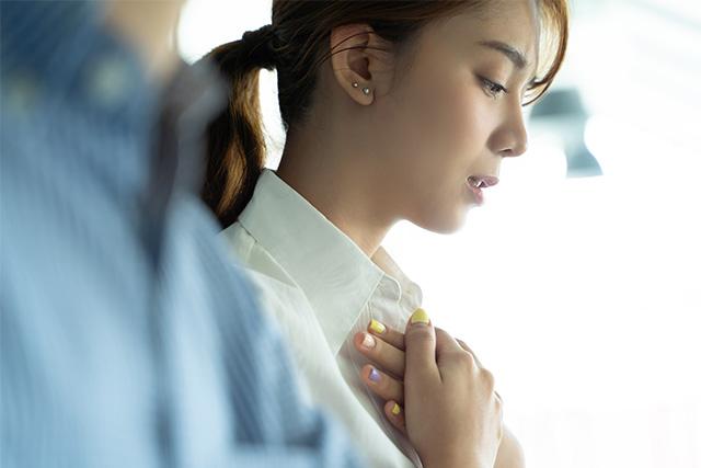 乳がん検診で石灰化が見つかった! 正しく知っておきたい乳がんと石灰化の関係